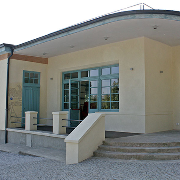 NEW OFFICE BUILDING CAI – CUNEO
