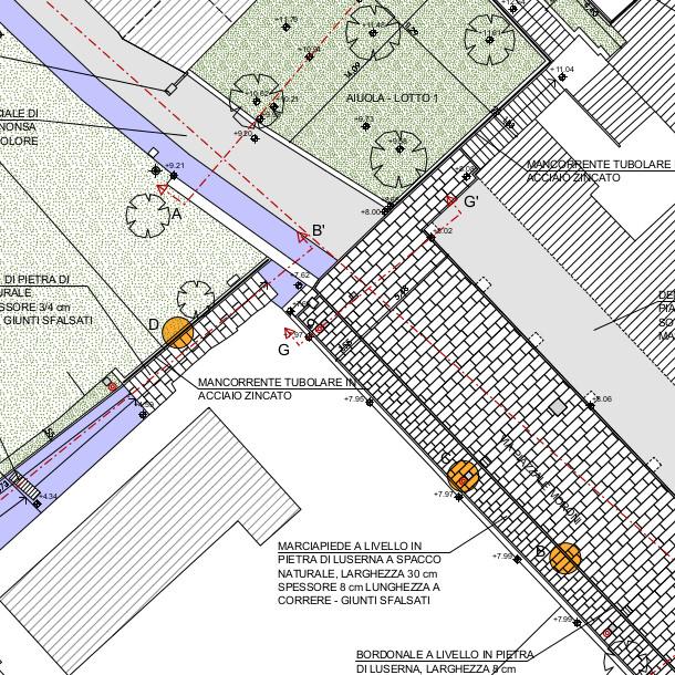 Intervento di rigenerazione urbana – SAVONA